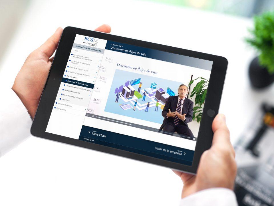 BCSM campus online